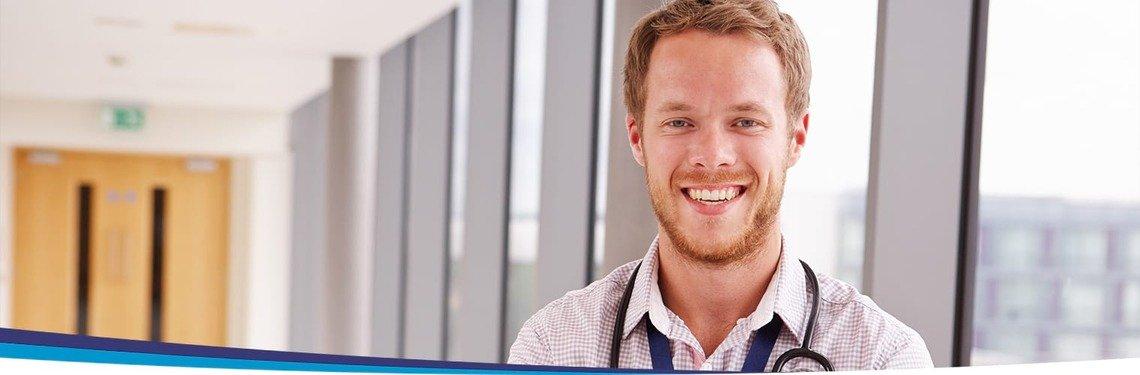 Facharzt für Orthopädie und Unfallchirurgie (m/w/d)