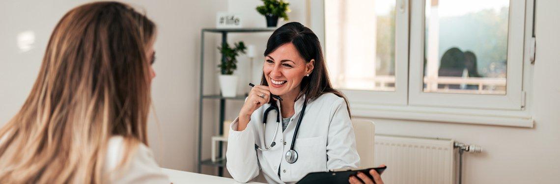 Facharztpraxis