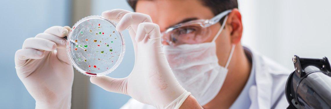 Infektiologie