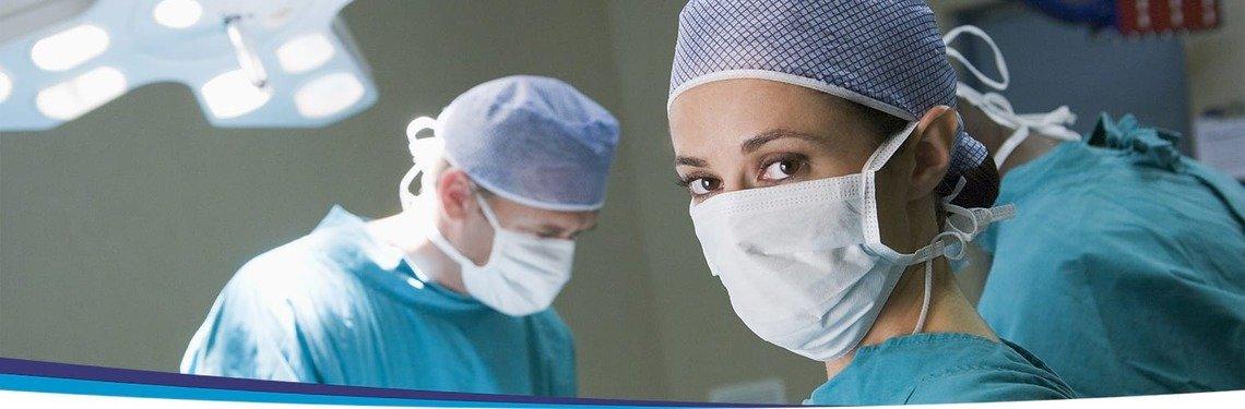 Facharzt für Anästhesiologie (m/w/d) in Hildesheim