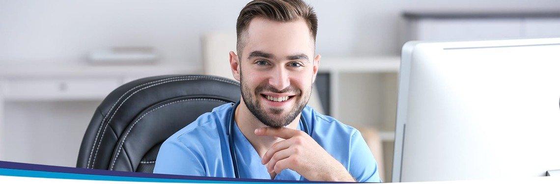 Facharzt für Radiologie (m/w/d)