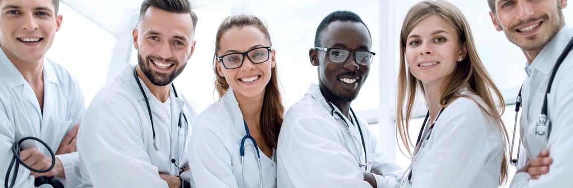 Facharztausbildung