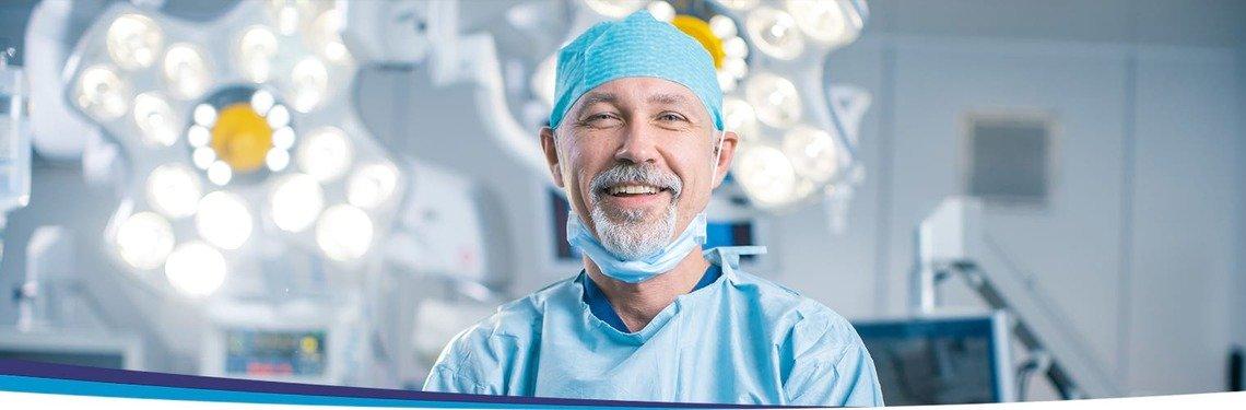Facharzt für Thoraxchirurgie (m/w/d)