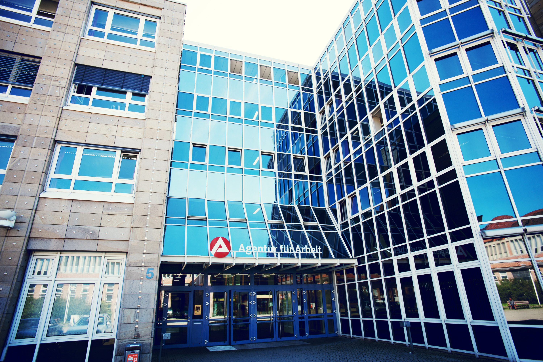 Agentur Für Arbeit Butzweilerhof